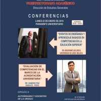 CONFERENCIAS CONVENIOS - ARES