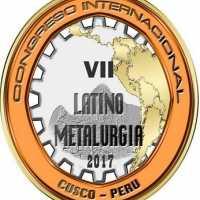 VII CONGRESO DE LATINO METALURGIA 2017