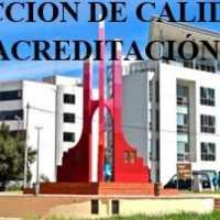 TALLER DE AUTOEVALUACIÓN CON FINES DE ACREDITACIÓN