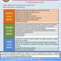 PROGRAMA DE INDUCCIÓN DOCENTES 2018 - I